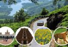 Bangalore to Ooty cab service