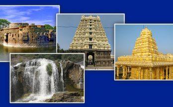 Chennai to Vellore taxi service